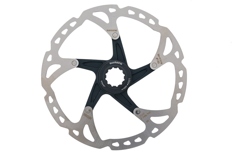Shimano SM-RT97-M XTR Brake Rotor Centerlock 180mm drive side