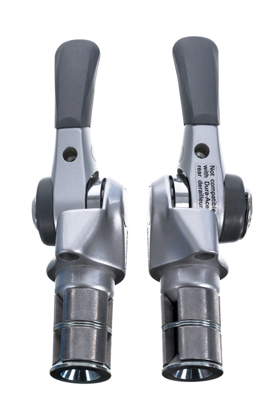 Shimano Ultegra SL-BS64 Shifter Set 2/3x8 Speed Bar End drive side