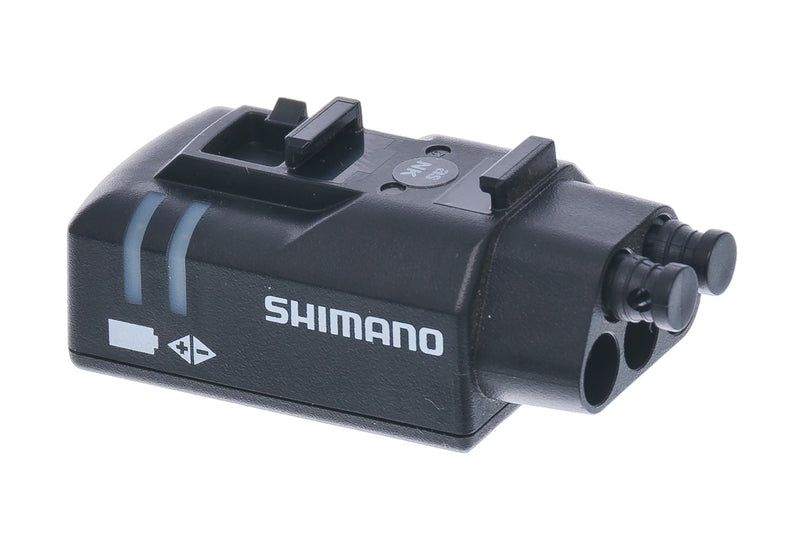 Shimano SM-EW90-B Di2 5 Port Junction Box drive side