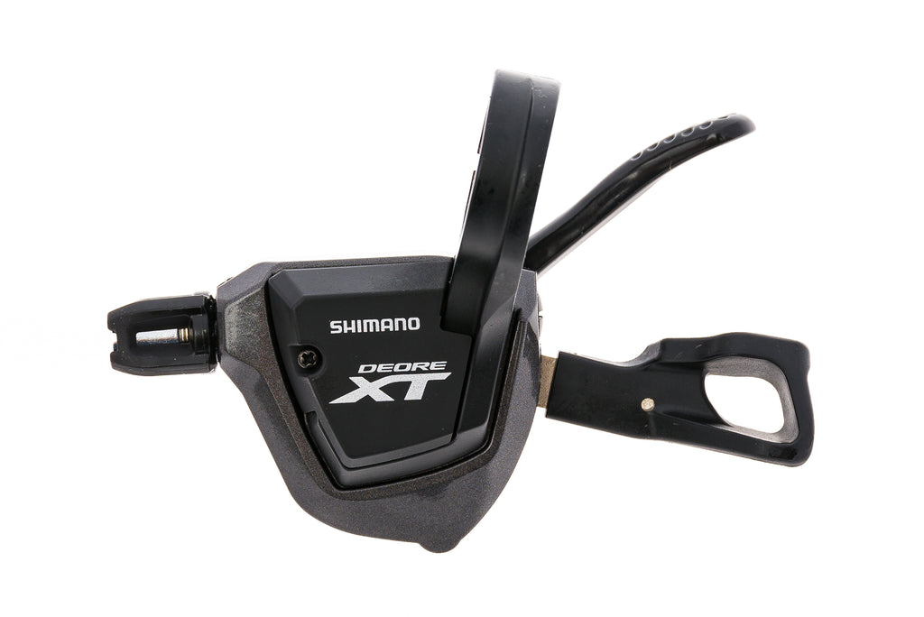 Shimano Deore XT SL-M8000 Left/Front Shifter 2/3x11 Speed