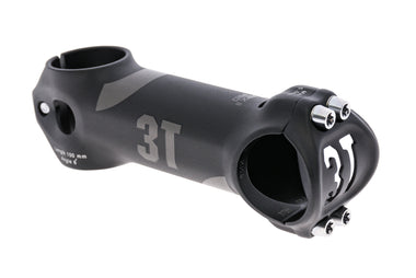 3T ARX-II Pro Stem 31.8mm 100mm 6 Degree Aluminum Black