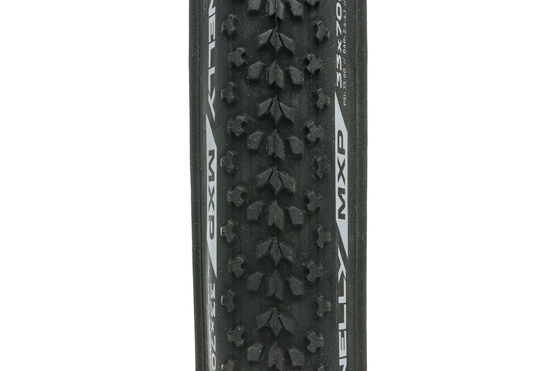 Donnelly MXP Tire 700 x 33c Tubeless Black non-drive side