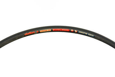 Challenge Criterium Tire 700 x 23mm Clincher Black - Pre-Owned