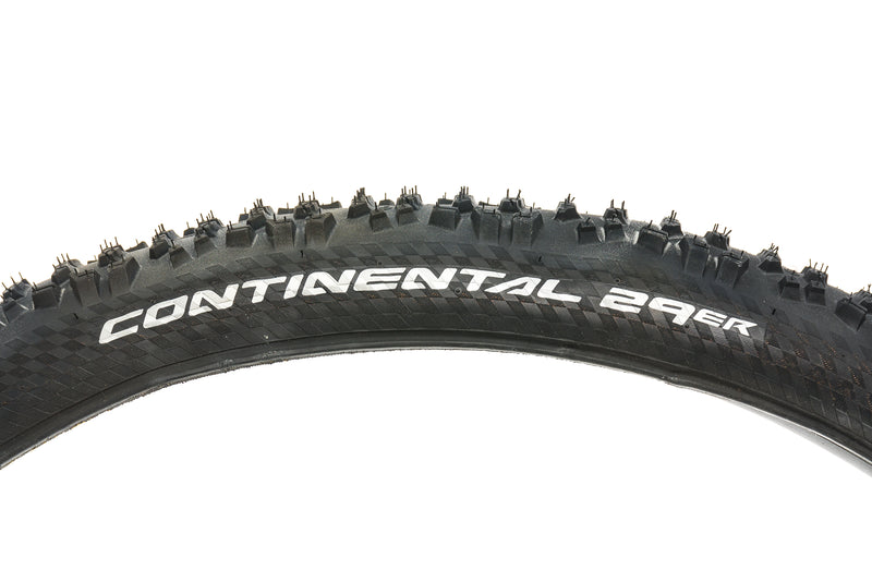 "Continental Trail King Tire 29 x 2.2"" Tubeless 240 TPI ProTection drive side"