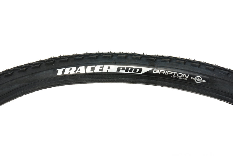 Specialized Tracer Pro Tire 700 x 33c Clincher Black Tubeless drive side