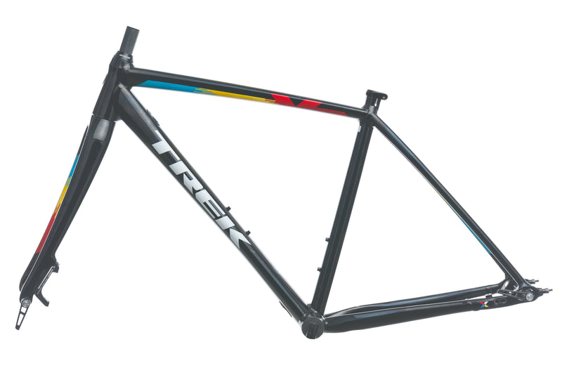 Trek Crockett Disc 52cm Frameset - 2018 non-drive side