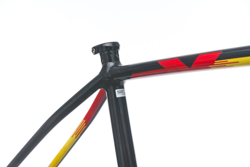 Trek Crockett Disc 52cm Frameset - 2018 front wheel