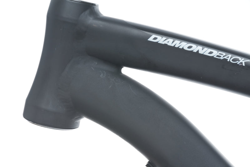 Diamondback Sortie Medium Bike Frame - 2013 detail 1