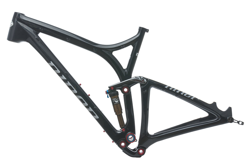 Niner RIP 9 RDO Large Frame - 2015 non-drive side