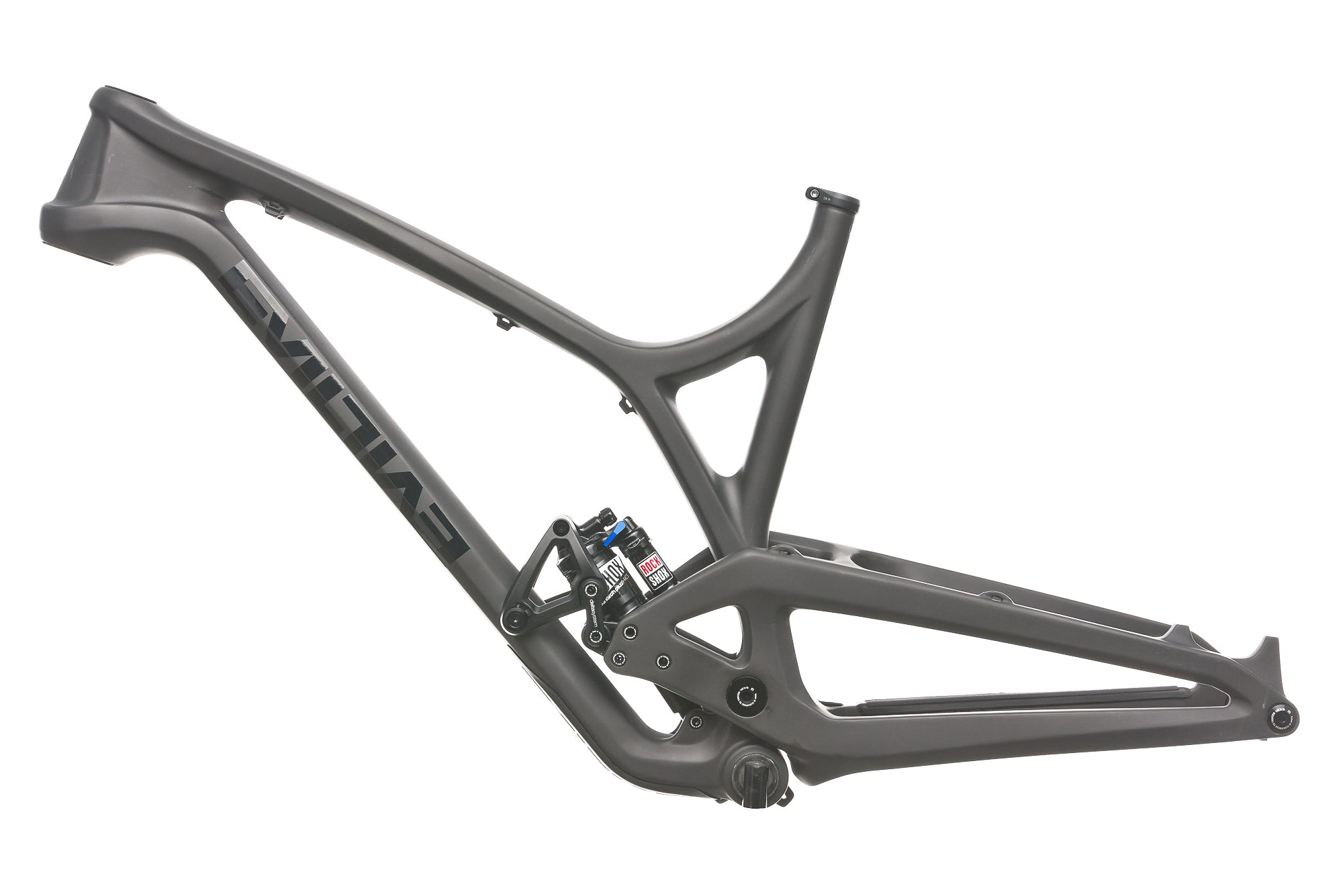 Evil The Insurgent X-Large Frame - 2017 non-drive side