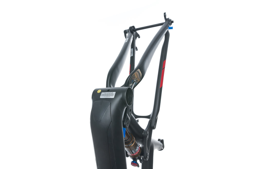 Trek Top Fuel 9.9 Race Shop Limited 21.5in Frame - 2017 crank