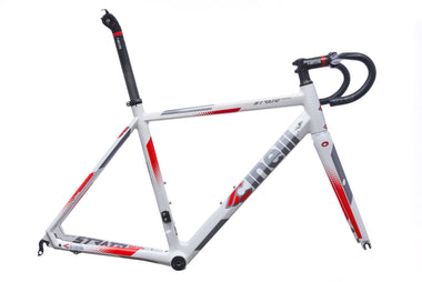 Cinelli Strato Faster Medium Frameset- 2016