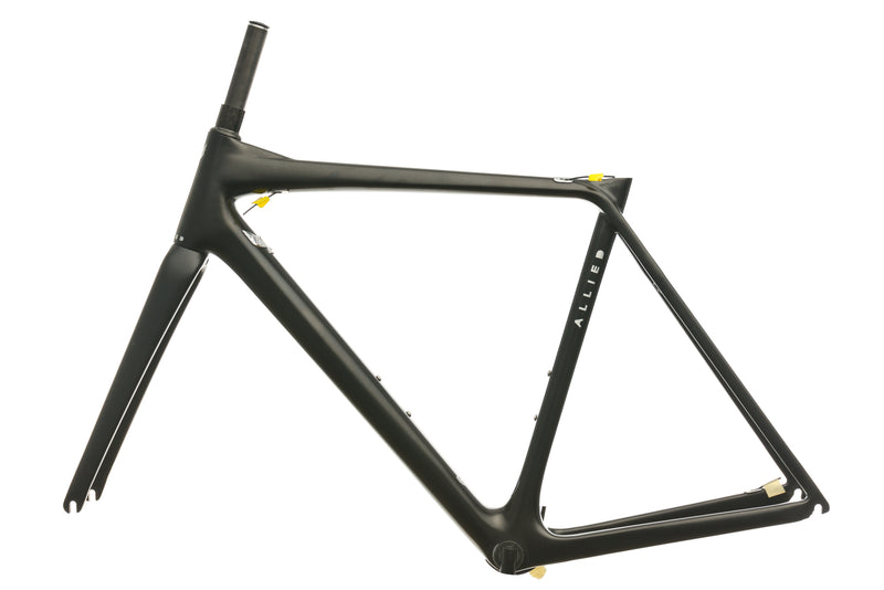 Allied Alfa 54+cm Frameset - 2017 non-drive side
