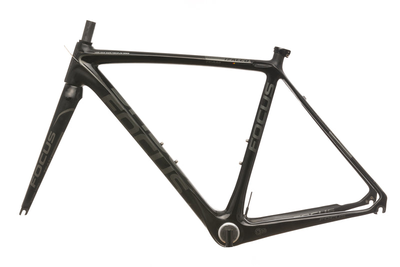 Focus Izalco Team 1.0 Small Frameset - 2012 non-drive side