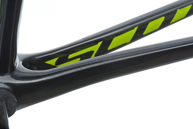 Scott Addict Team 54cm Bike Frame Set - 2015 detail 1