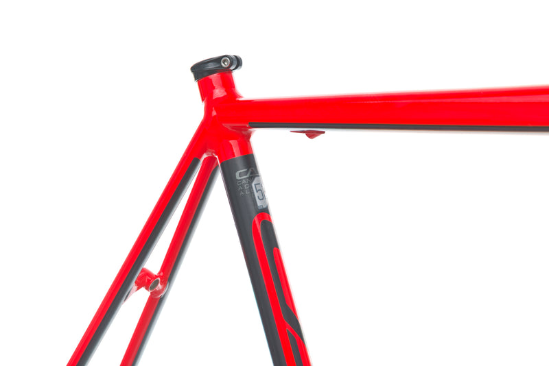 Cannondale CAAD12 52cm Frameset - 2016 front wheel