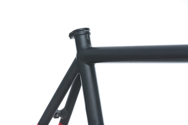 Look AL 464 P Large Frameset - 2017 front wheel
