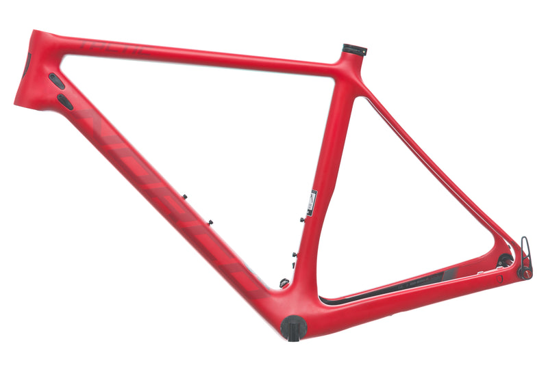 Norco Tactic SL Disc 53cm Frame - 2016 non-drive side