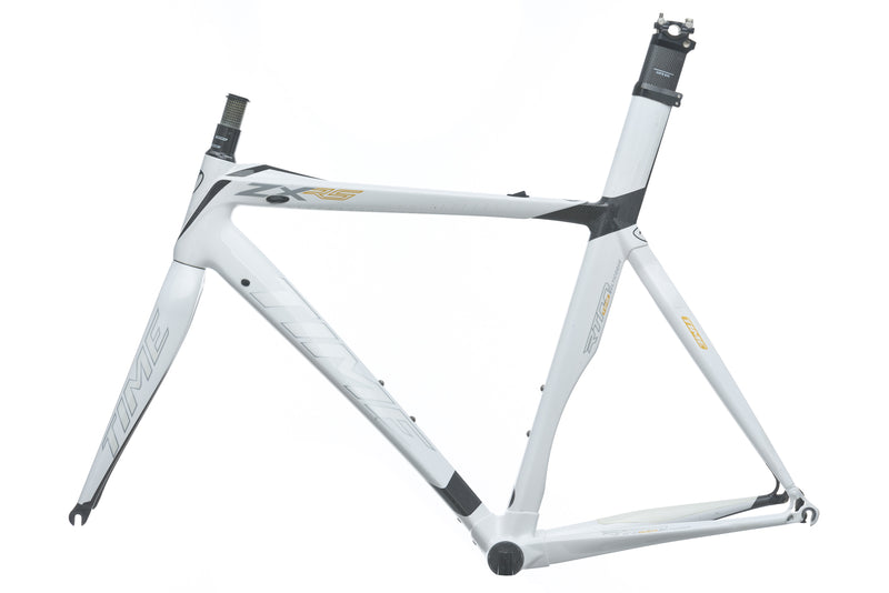 Time ZXRS ULTEAM VIP Electronic Module+ Small Frameset - 2014 non-drive side