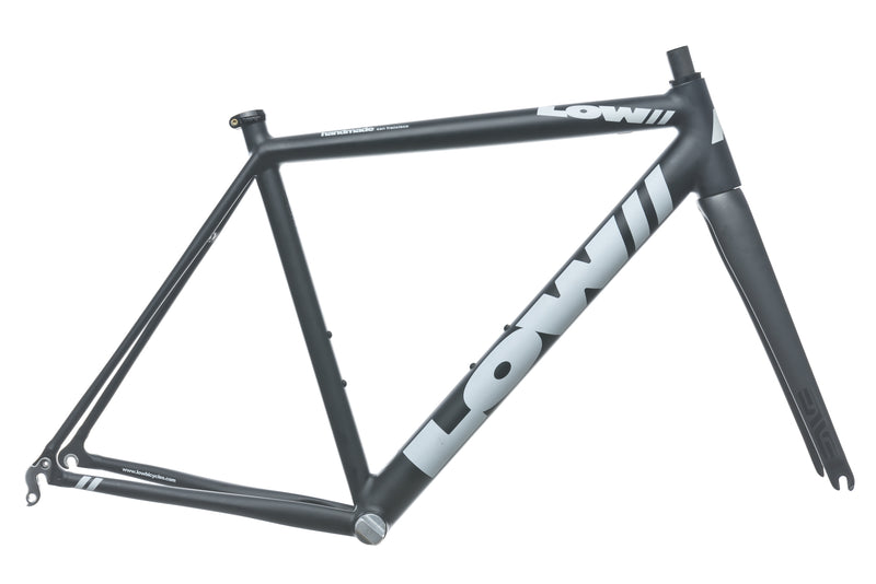 LOW Mki 54cm Frameset drive side