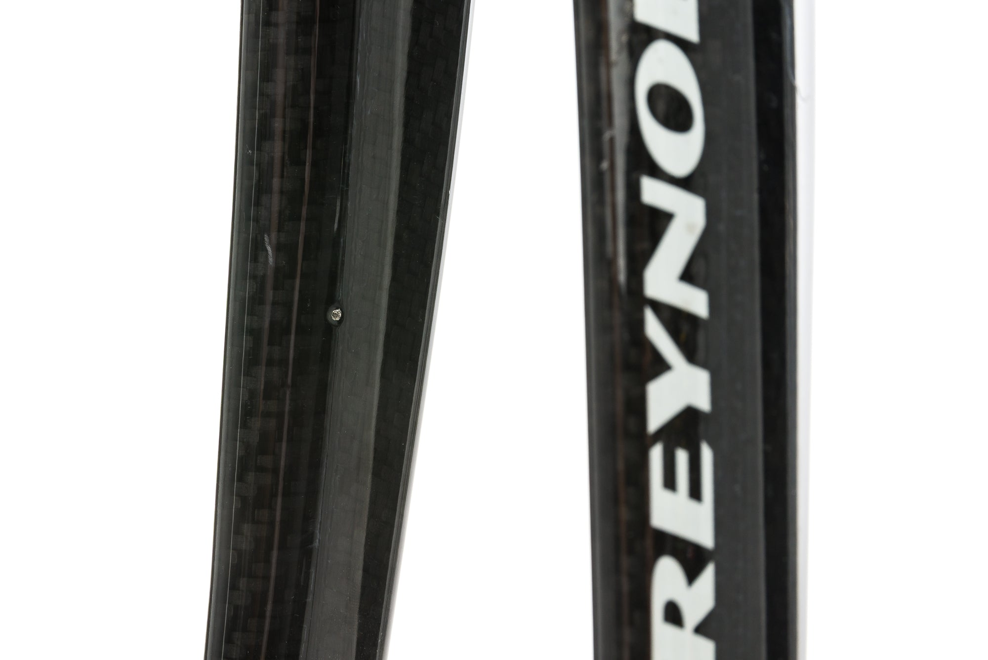 "Reynolds Ouzo Pro Fork 700C 9x100mm 1 1/8"" Carbon"