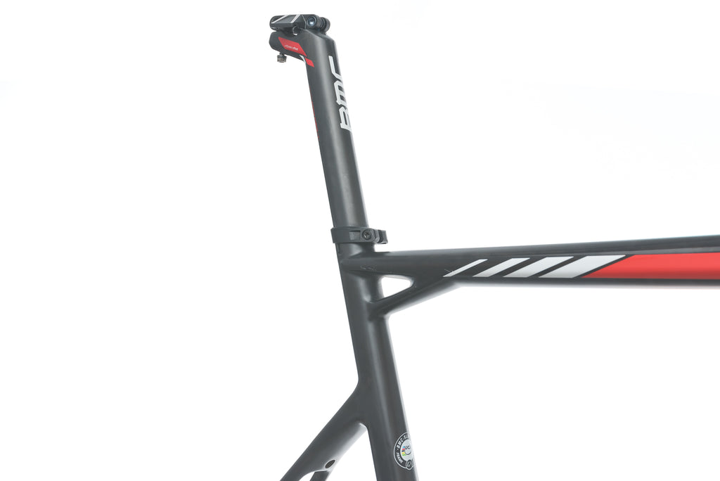 BMC Teammachine SLR01 58cm Frameset - 2016 front wheel