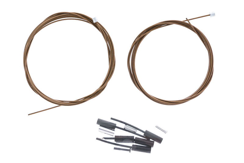 Shimano Dura-Ace Polymer Road Shift Cable Set SIS non-drive side
