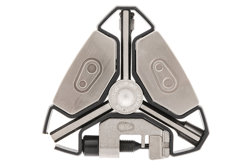 Crank Brothers Y15 Multi-Tool non-drive side