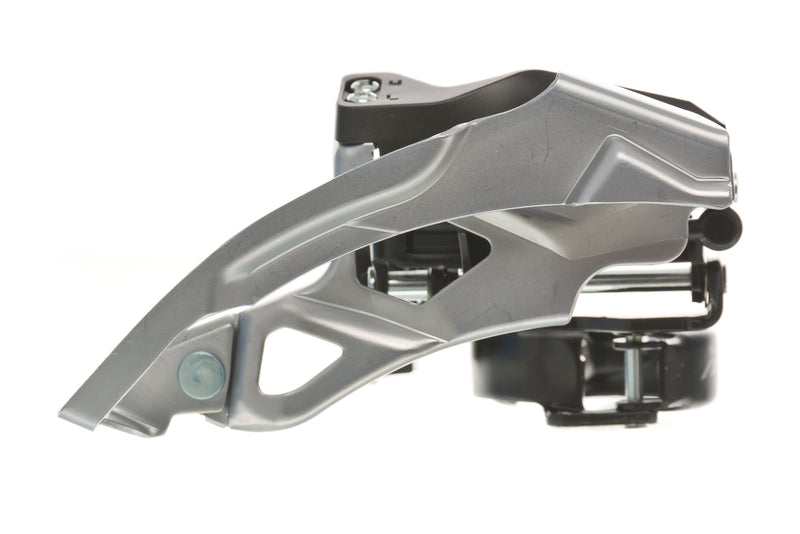 Shimano Acera FD-T3000-TS6 Front Derailleur 3x9 Speed Low Clamp drive side
