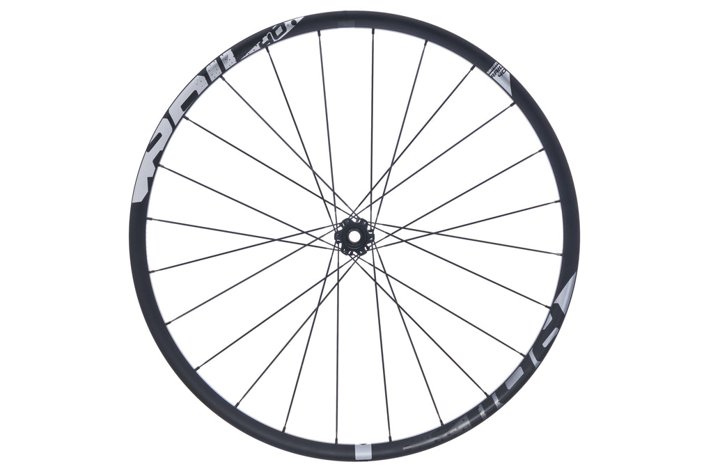 "SRAM Rail 40 Aluminum Clincher 27.5"" Front Wheel drive side"