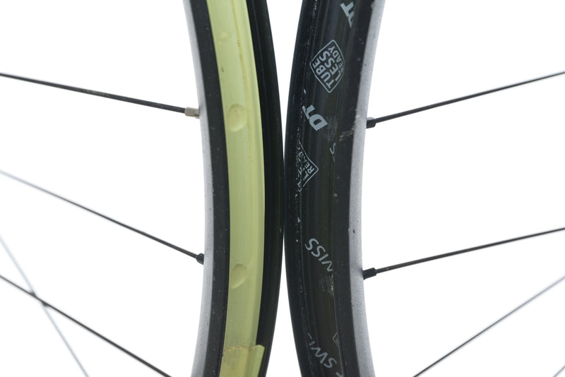 "DT Swiss EX471 Aluminum Tubeless 27.5"" Wheelset front wheel"
