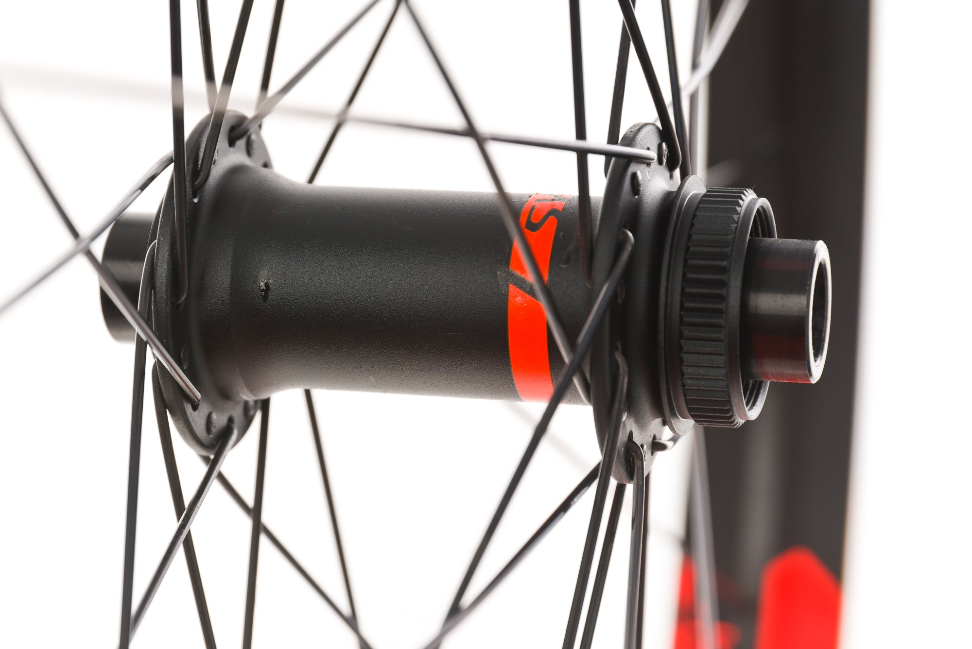 "Syncros X40 Aluminum Clincher 27.5"" Wheelset sticker"