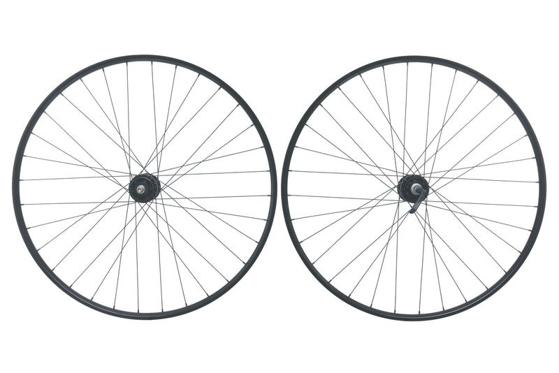 White Industries Stans Single Speed Wheelset drive side