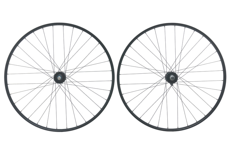 White Industries Stans Single Speed Wheelset non-drive side