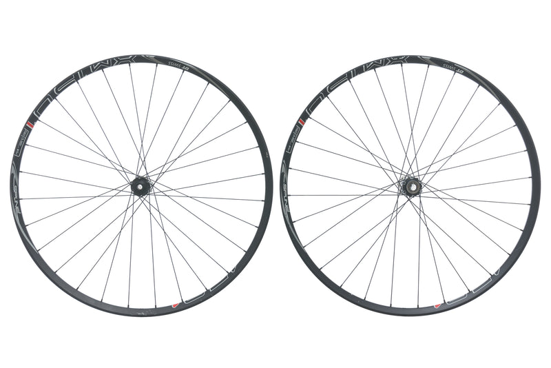 "DT Swiss XM1501 Spline RS1 Aluminum Tubeless 29"" Wheelset drive side"
