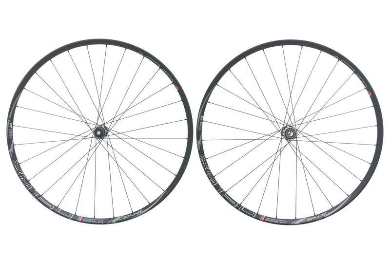 "DT Swiss XM1501 Spline RS1 Aluminum Tubeless 29"" Wheelset non-drive side"
