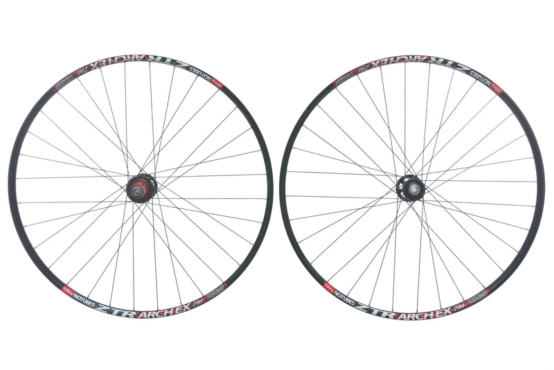 "Stan's NoTubes ZTR Arch EX 29"" Wheelset non-drive side"