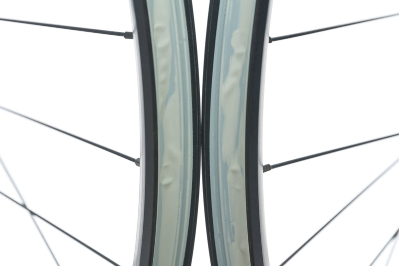 "Sun Ringle Helix TR 27 Aluminum Tubeless 29"" Wheelset cockpit"