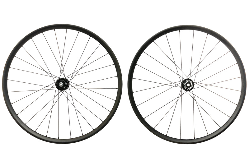 "Specialized Roval Traverse Carbon Tubeless 29"" Wheelset drive side"