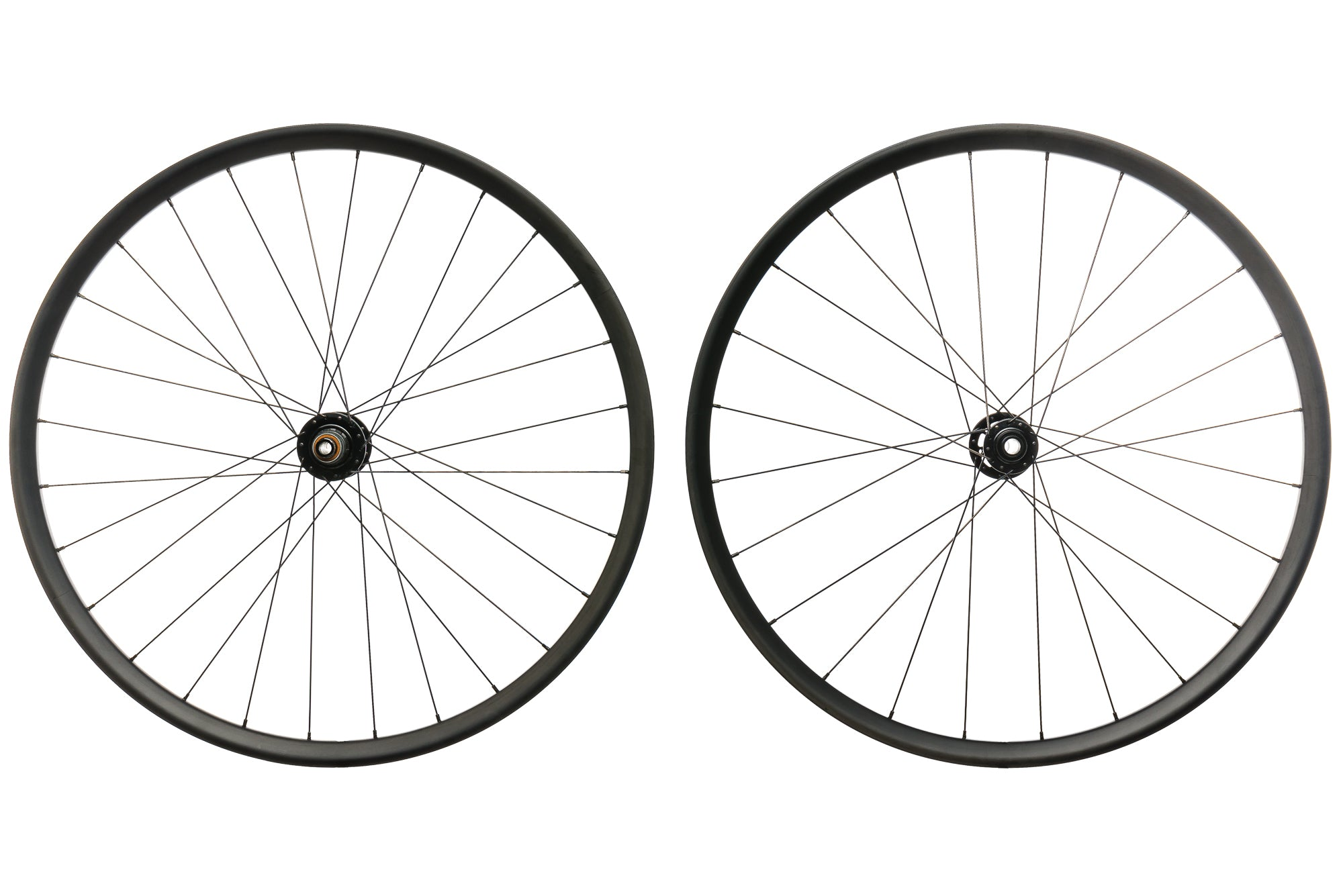"Specialized Roval Traverse Carbon Tubeless 29"" Wheelset non-drive side"
