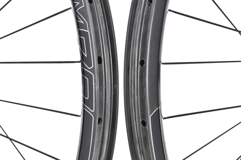 "Enve M70 Thirty HV / DT Swiss 350 Carbon Tubeless 29"" Wheelset front wheel"