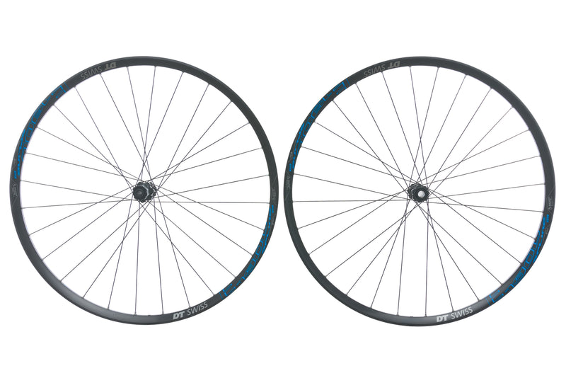 "DT Swiss E 1900 Spline Aluminum Tubeless 29"" Wheelset non-drive side"