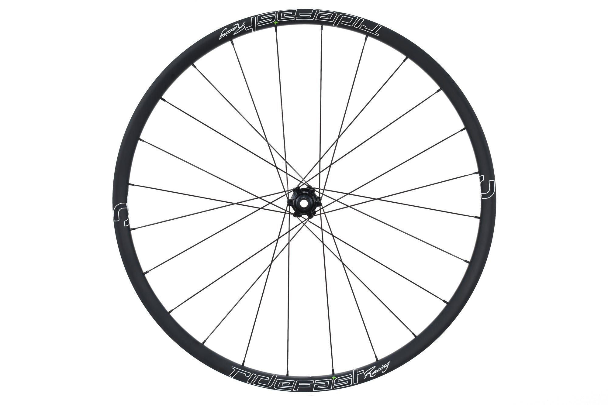 "Ridefast Livewire Carbon Tubeless 29"" Rear Wheel drive side"