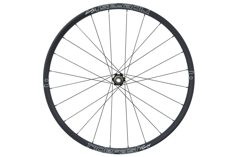"Ridefast Livewire Carbon Tubeless 29"" Rear Wheel non-drive side"