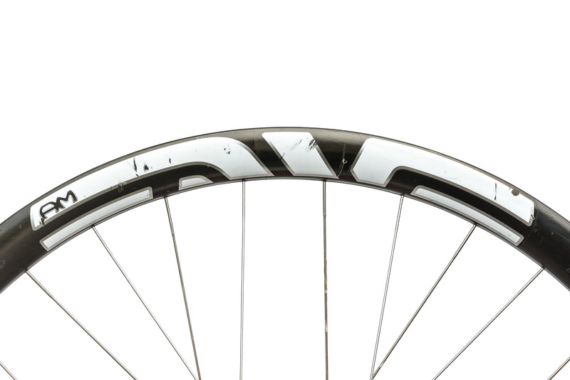 "Enve AM / Chris King Carbon Tubeless 27.5"" Wheelset cockpit"