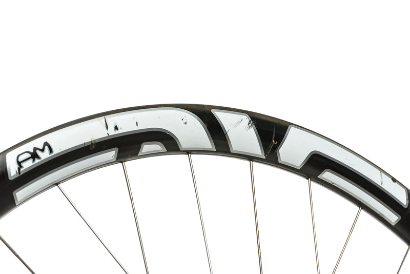 "Enve AM / Chris King Carbon Tubeless 27.5"" Wheelset detail 1"