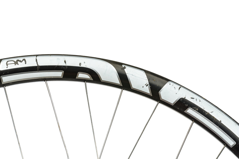 "Enve AM / Chris King Carbon Tubeless 27.5"" Wheelset detail 2"
