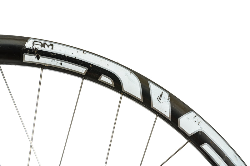 "Enve AM / Chris King Carbon Tubeless 27.5"" Wheelset detail 3"