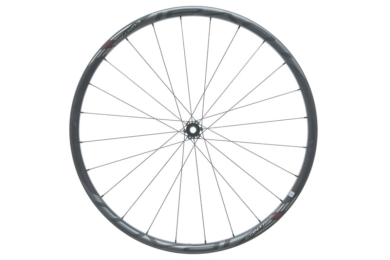 Roval Control SL Carbon Tubeless Front Wheel drive side