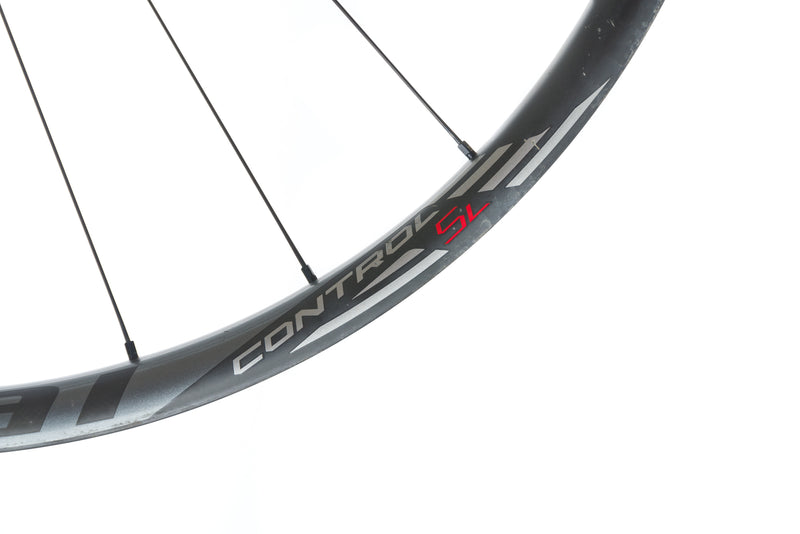 Roval Control SL Carbon Tubeless Front Wheel front wheel